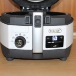 DeLonghi Multifry Extra Chef 8