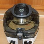DeLonghi Multifry Extra Chef 11