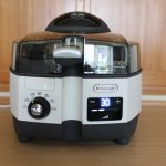 DeLonghi Multifry Extra Chef 15