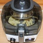 DeLonghi Multifry Extra Chef 21