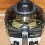 DeLonghi Multifry Extra Chef 22