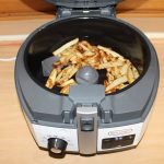 DeLonghi Multifry Extra Chef 23