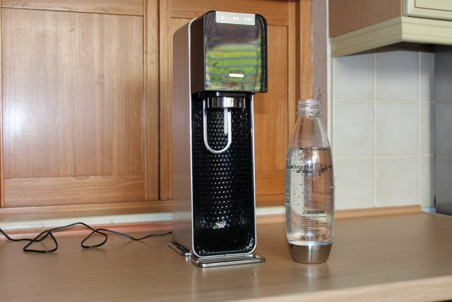 Sodastream Power Review Trusted Reviews