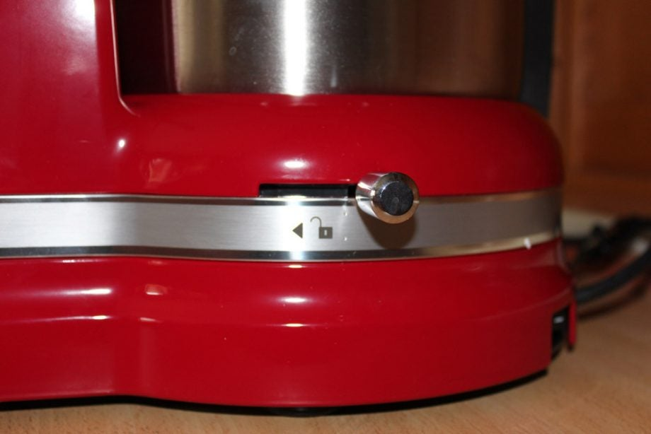Kitchenaid Artisan Cook Processor Review Trusted Reviews