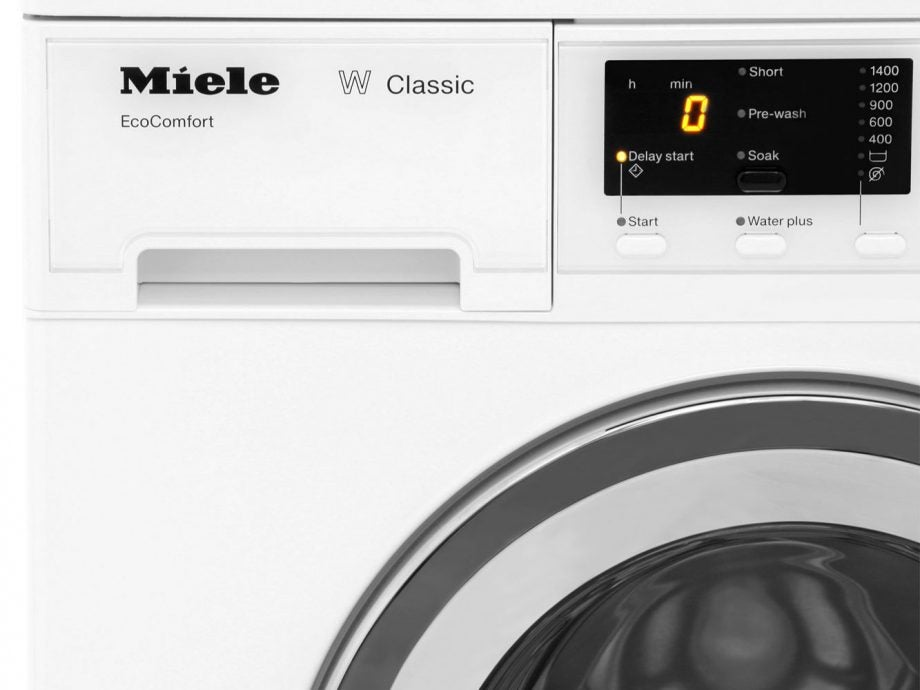 Uitgelezene Miele WDA200 Review | Trusted Reviews BS-67