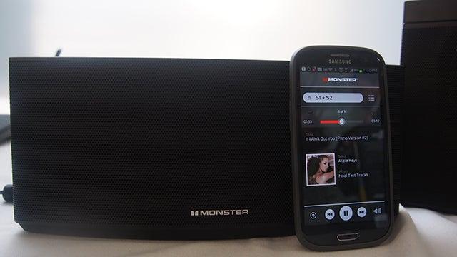 StreamCast speakers 19