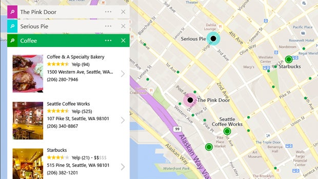 Could the new Bing Maps leave Google Maps eating dust? | Trusted Reviews