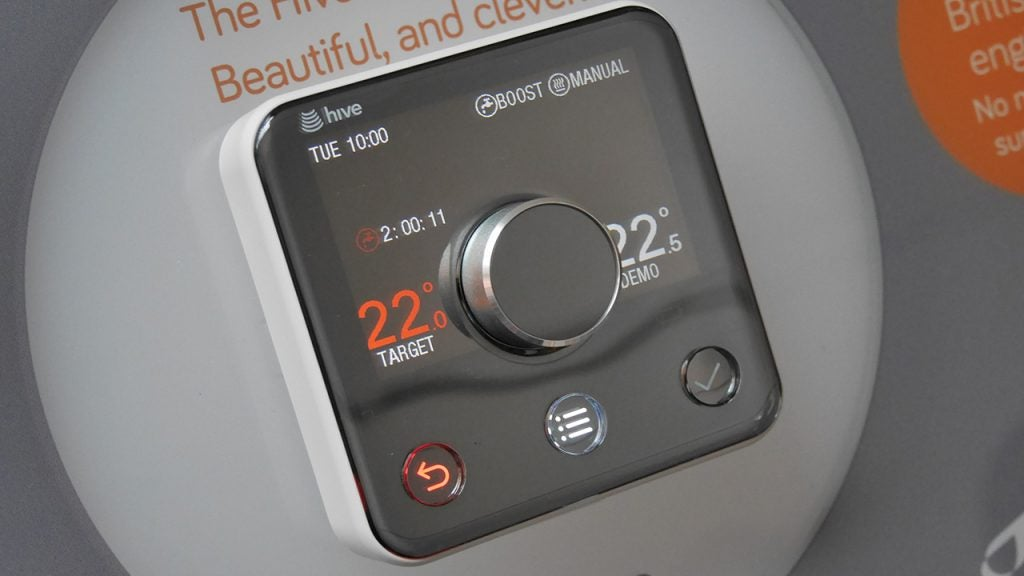 Hive Active Heating 2 Review Trusted Reviews