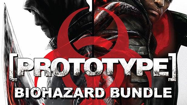 Prototype Biohazard Bundle