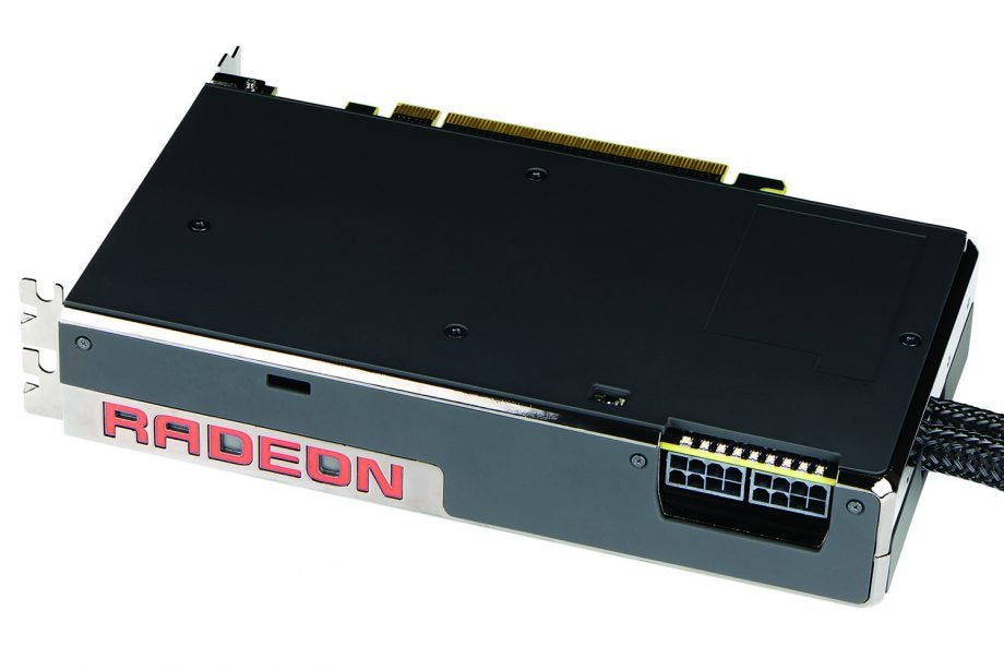 Amd Radeon R9 Fury X Review Trusted Reviews