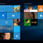Windows 10 17