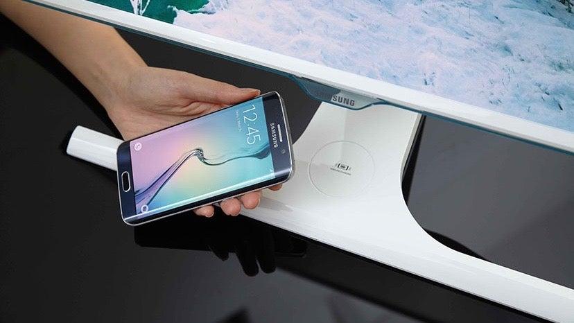 Wireless samsung