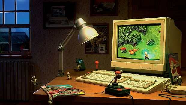 10 Commodore Amiga Games That Made It A Legend Trusted