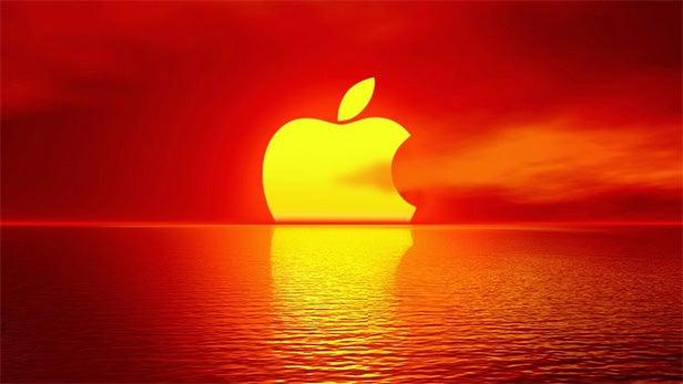 apple sun