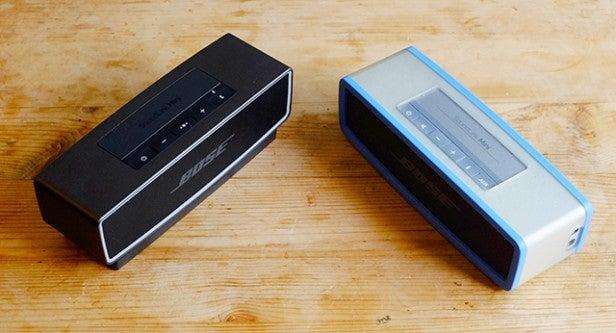 Bose SoundLink Mini II 3