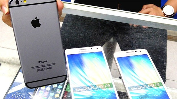 china iphone