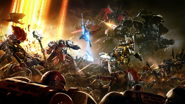 Dawn of War III