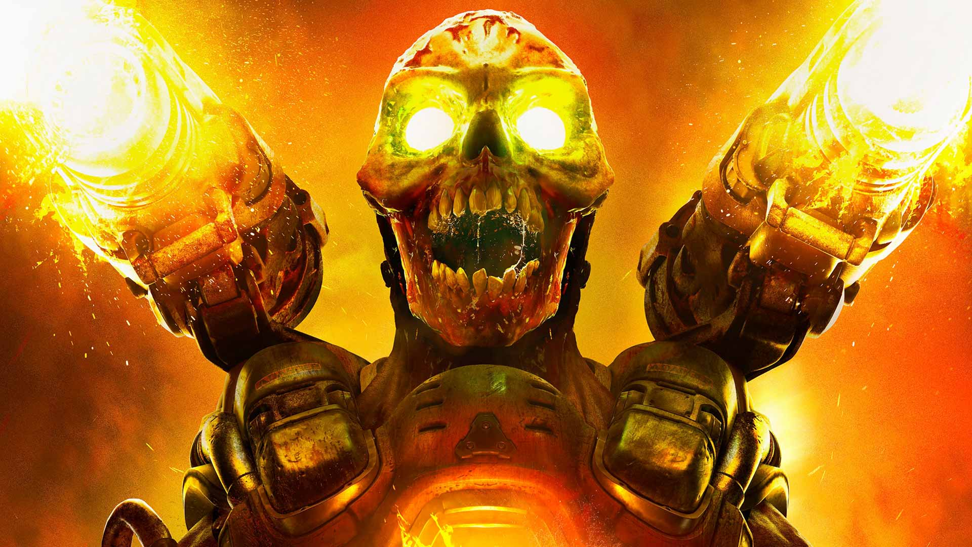 Doom Review – Can the Nintendo Switch handle hell? | Trusted
