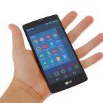 LG G4c 9