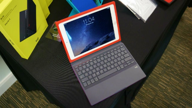 da5b92bd1ad Logitech Blok Protective Keyboard Case Review | Trusted Reviews