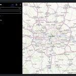 Windows 10 Maps
