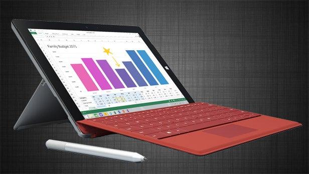 Microsoft Surface 3 4G