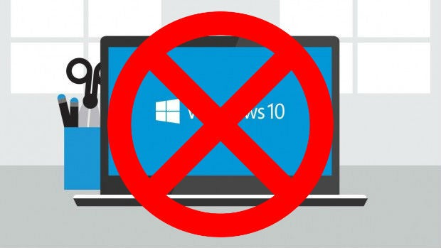 Forced Windows 10 Upgrades Finally Bite Microsoft In The Ass