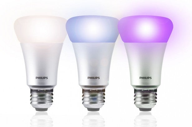 Led Lampen Philips : Philips hue review trusted reviews