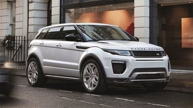 Land Rover is recalling 65,000 cars thanks to a door-unlocking