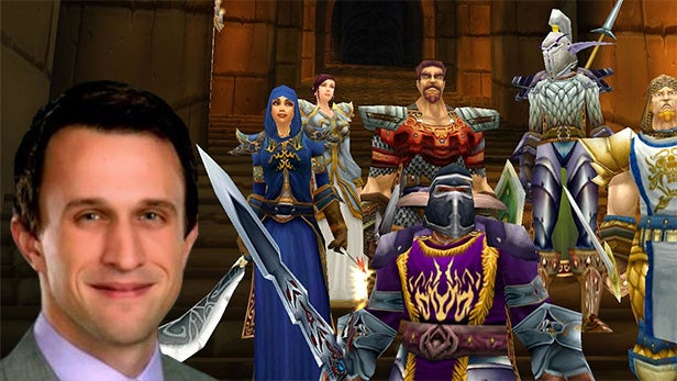 Meet the guy who made $475,000 selling World of Warcraft