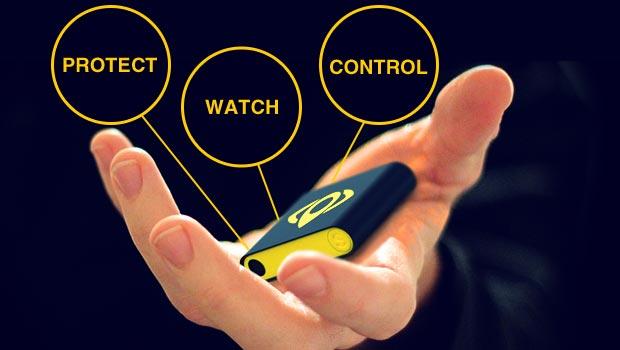 smart tracker 2