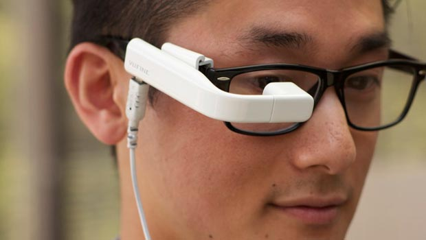 Vufine is a handsfree wearable that could replace Google Glass | Trusted Reviews