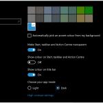 Windows 10 Anniversary udpate