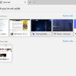 Windows 10 Creators 1