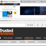 Windows 10 Creators 2