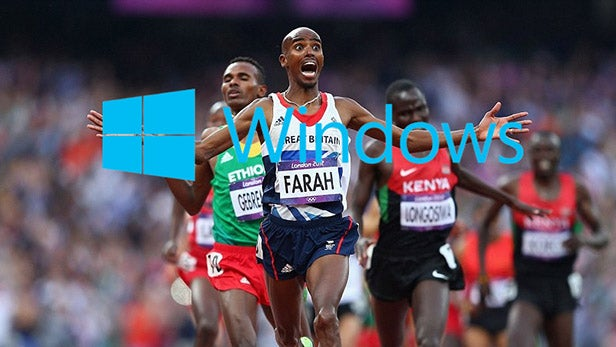 windows 10 first