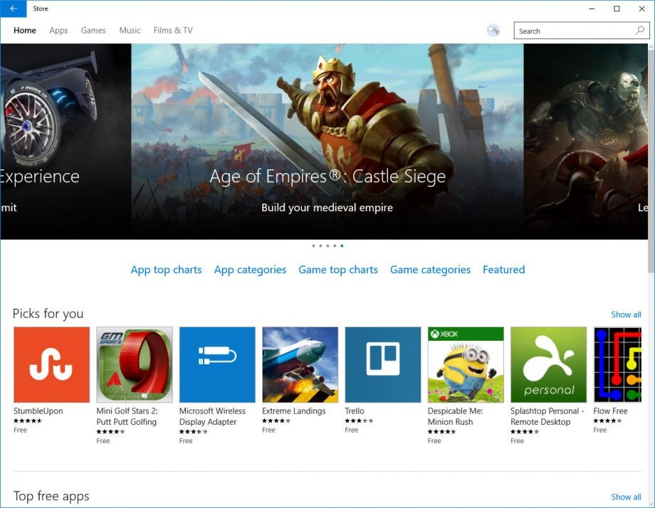 Windows 10 Review | Trusted Reviews