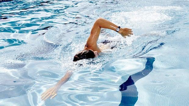 Withings Swim