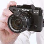 FujiFilm X-T10 7