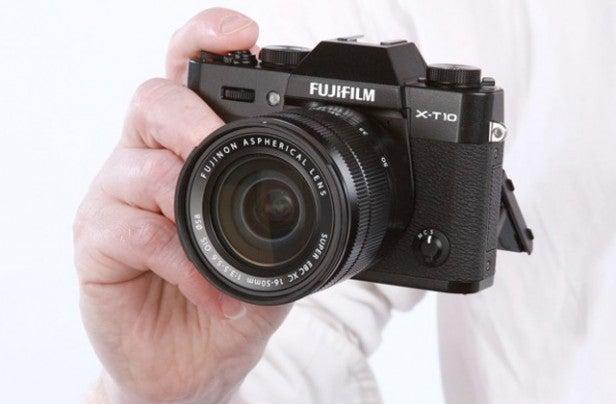 FujiFilm X T10 7