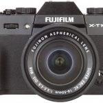 FujiFilm X-T10 11