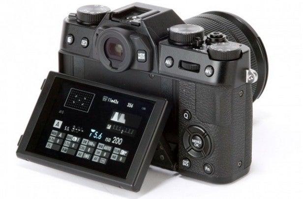 FujiFilm X T10 19