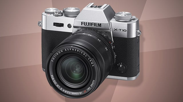 FujiFilm X-T10 Review | Trusted Reviews