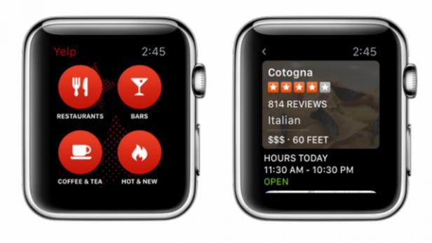 best iwatch apps