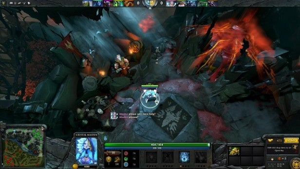 dota 2 tips and tricks a beginner s guide to valve s moba