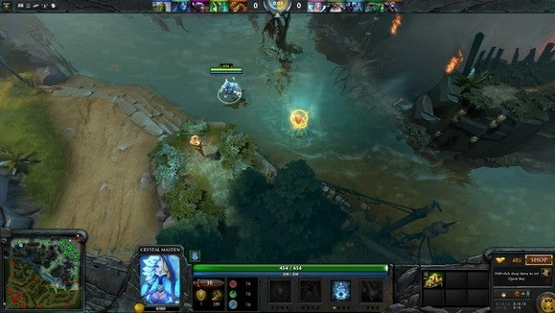 DOTA 2 tips and tricks: A beginner's guide to Valve's MOBA | Trusted
