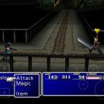 Final Fantasy 7 3