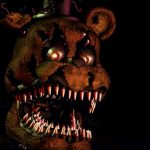 Five Nights at Freddy's 4 7