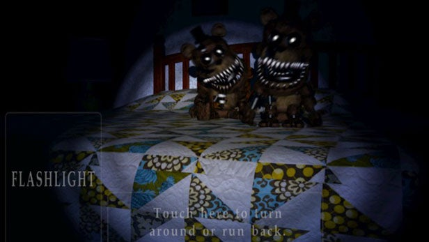 Five Nights at Freddy's 4 Review | Trusted Reviews