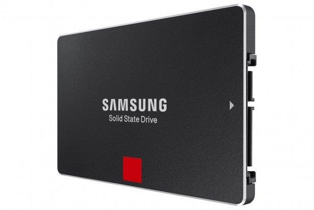 Samsung 850 Pro 2TB